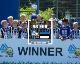 Turniej piłkarski dla dzieci i młodzieży