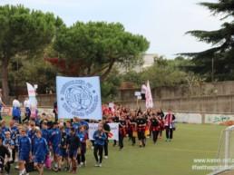 zagraniczny turniej piłkarski w Hiszpanii