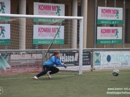 zagraniczny turniej piłki nożnej w Hiszpanii