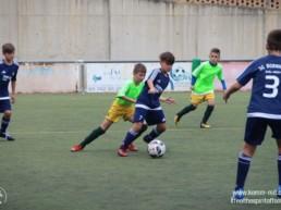 międzynarodowy turniej piłki nożnej dla dzieci