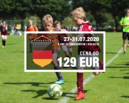 turniej piłkarski niemcy hamburg