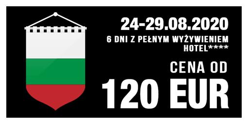 Turniej piłkarski w Bułgarii