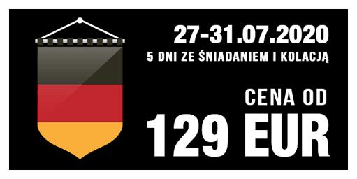 Turniej piłkarski LAOLA CUP niemcy