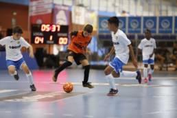 międzynarodowy turniej futsalowy