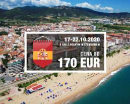 Rozgrywki piłkarskie w Hiszpanii