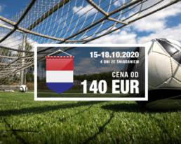 Turniej piłki nożnej w holandii