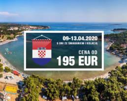 Mistrzostwa piłki nożnej Chorwacja