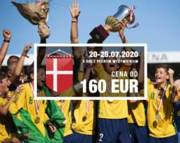 piłka nożna w Danii