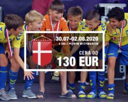 turniej piłkarski dla dzieci